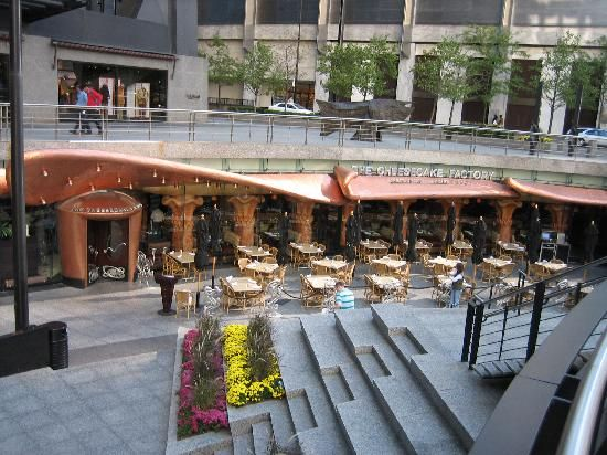 The Cheesecake Factory, Chicago. 2, likes · talking about this · 75, were here. To create an environment where absolute guest satisfaction is /5().