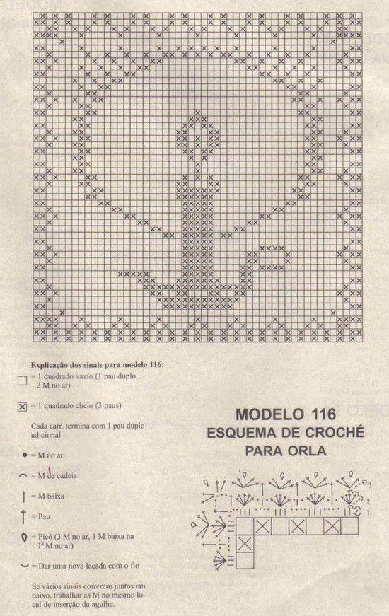 D corations de no l et ses grilles gratuites au crochet le blog de anne filet crochet - Decoration au crochet ...