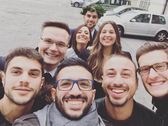Dottor pozzé!   #risiko #callofduty #riposo #carnevale #bimbo #promozione  Dottore mi chiami militare  #picoftheday #problemi #casini #laurea #selfie #presenze? by giuseppe_trentinella
