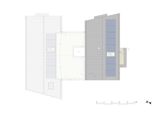 Gallery Of Zinc House Proctor Shaw 20 House Zinc Locker Storage Zinc house floor plan