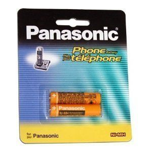 6 pack Panasonic Phone Battery