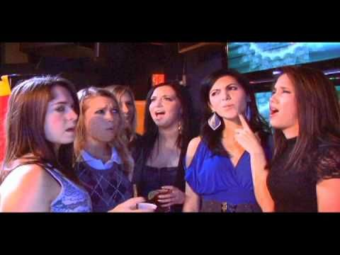 """Huge Group of Girls"" hahaha"