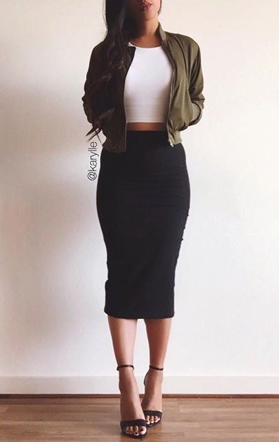 Date night outfit @KortenStEiN | If I wore such a thing ...