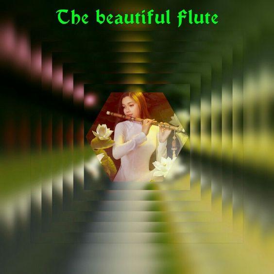 Flute.