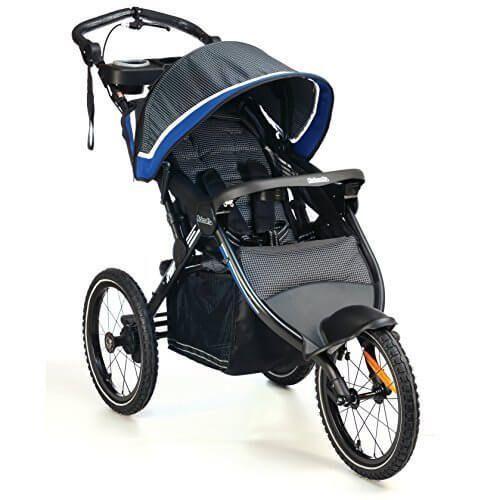 43+ Best jogging stroller for runners info