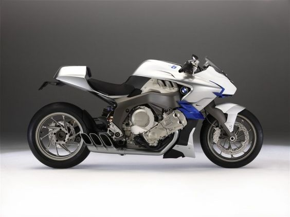 Rumor: BMW K1600R Six-Cylinder Naked Bike in the Works