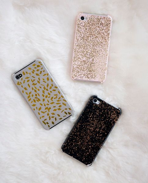 Get Crafty: 10 DIY Phone Case Tutorials to Try Now | StyleCaster
