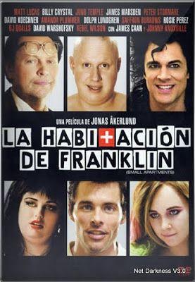 La habitación de Franklin - online 2012