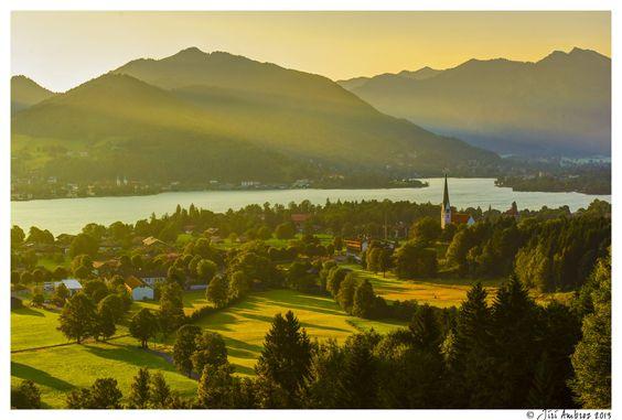 Bad Wiessee by Sigfodr.deviantart.com on @deviantART