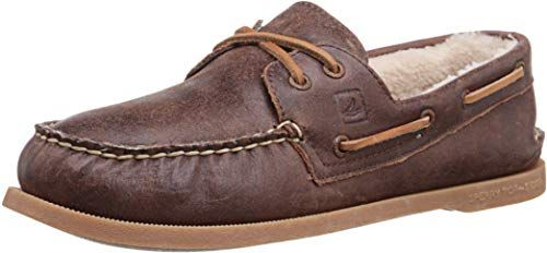 Authentic Original Winter Boat Shoe