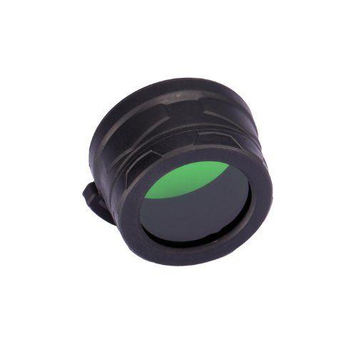 Nitecore NFG40 - Mochila de senderismo, color verde