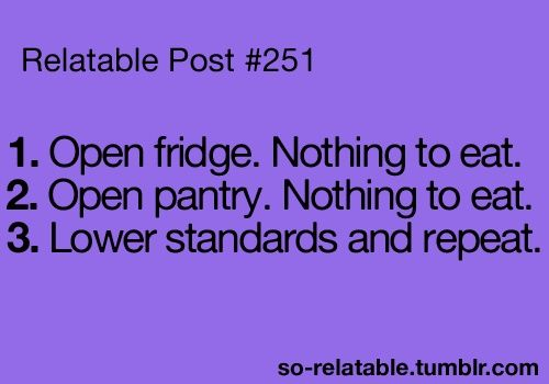 Story of my life.... http://media-cache8.pinterest.com/upload/202521314463394013_IgHJWeH8_f.jpg riven31 things i find funny