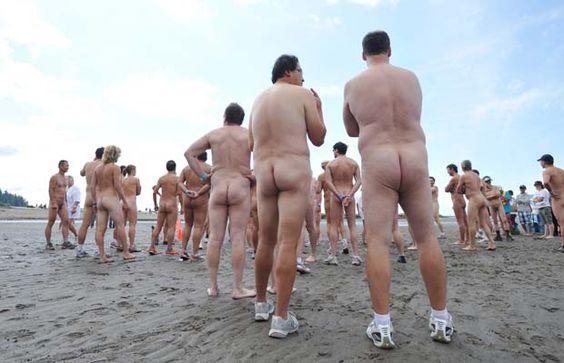 British Columbia Nude 114