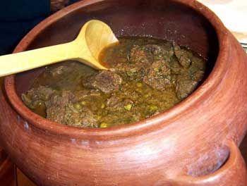 Seco de carne, lacocinademona.com