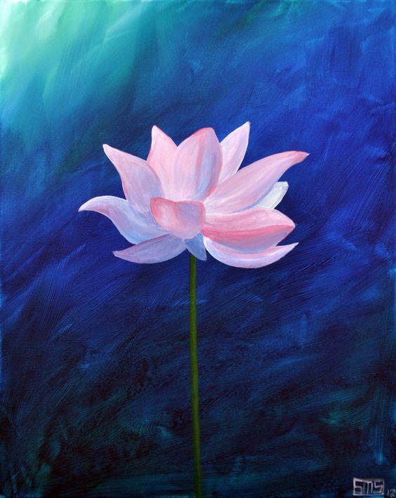 Lotus Flower by ~CruSHTinBoX on deviantART