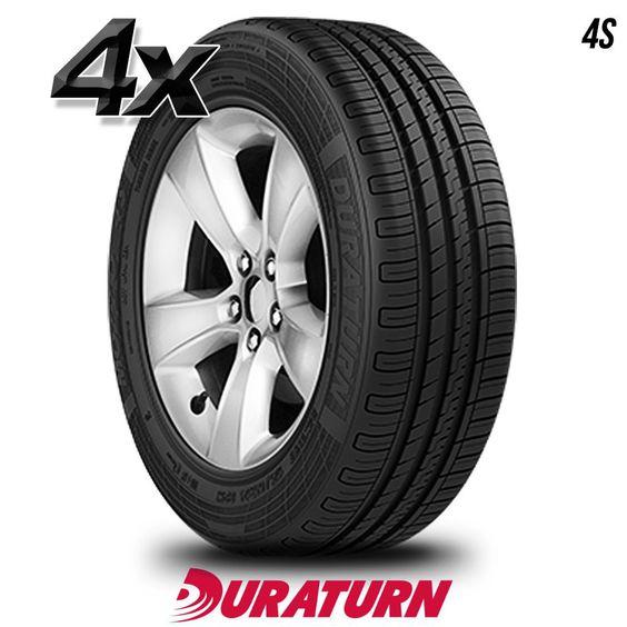 4 Duraturn Mozzo 4S 185/65R15 185 65 15 1856515