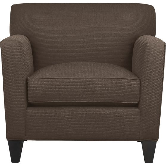 Hennessy Chair in Chairs | Crate and Barrel