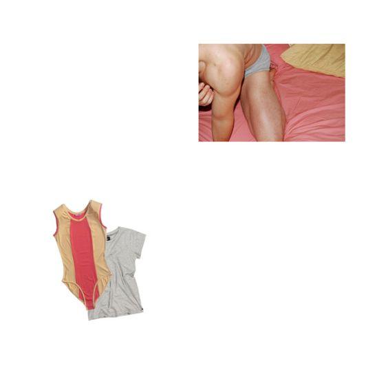 """""""."""" by menta """"Sunny"""" bodysuit by #xoanyu www.xoanyu.com"""