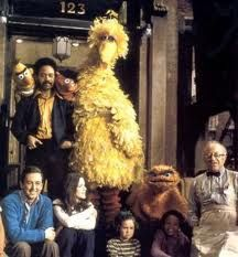 sesame street 1969 first episode - Google Search - via http://bit.ly/epinner