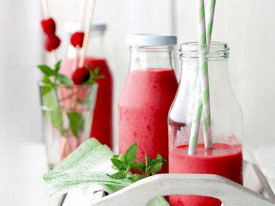 Schnelles Frühstücks-Rezept: Der wirksamste Fatburner-Smoothie der Welt