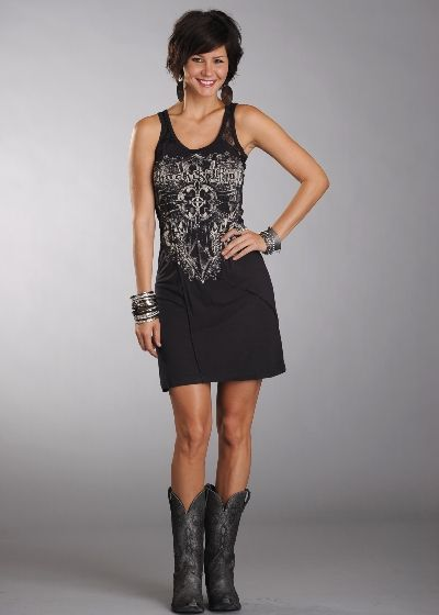 Rock And Roll Cowgirl Clothing The Funky Cowgirl