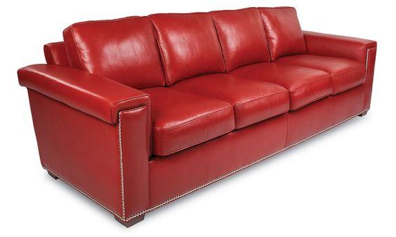 W Warwick - The Drake - 4 Cushion Sofa  - Cabot House ~ 555 Quaker Call Carol or Jim for Pricing! 828.6002