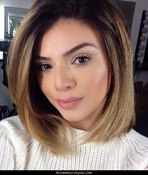 Pleasant Woman Hair Bobs And New Hairstyles On Pinterest Short Hairstyles Gunalazisus