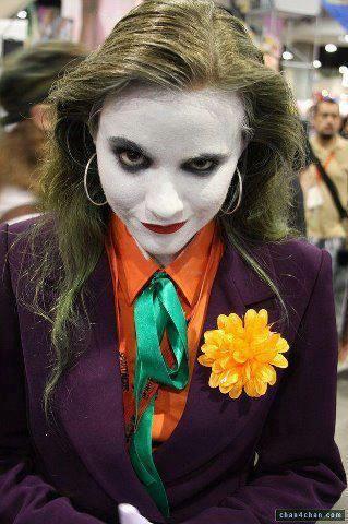 Femme Joker