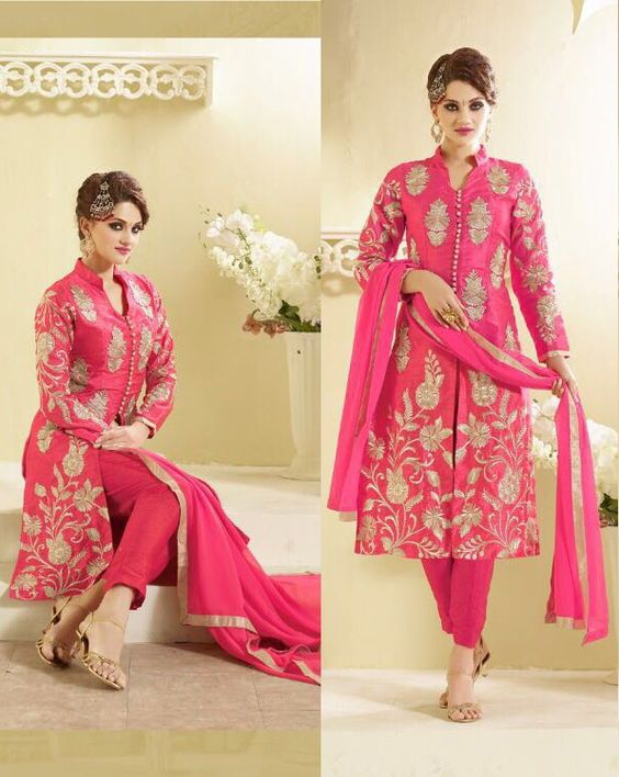 #Wedding Salwar Kameez