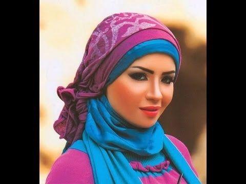 لفات طرح شيك ゚ ゚ Fashion Hijab