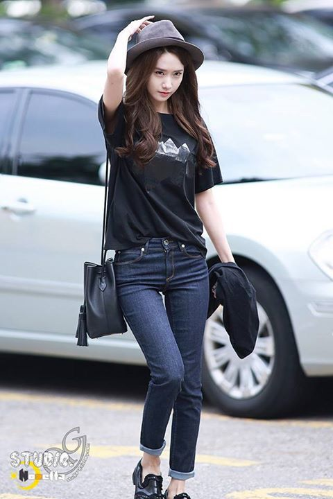 Im Yoona Snsd Fashion Style Airport Redcarpet Events Pinterest Yoona And Im Yoona