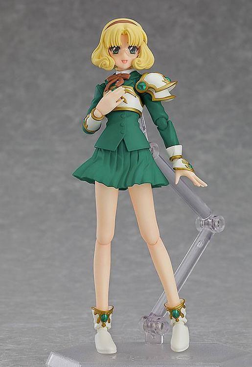 Magic Knight Rayearth SP Figure Vol.1 Umi Ryuuzaki BREAK FROM JAPAN