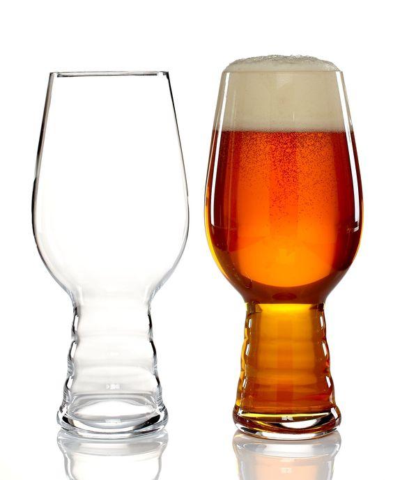 Spiegelau Set of 2 India Pale Ale Beer Glasses