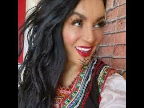 Makhfi Dz يعلقون على Diva Rebecca S Hair Wrap Hair Styles Beauty
