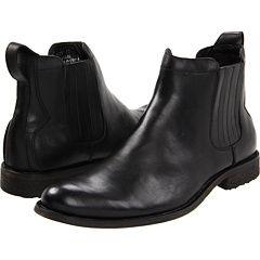 LASSEN BAHARI Dress Boot