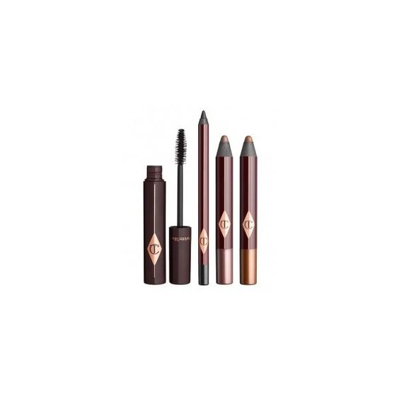 ENHANCE YOUR COLOUR SPARKLE FOR BROWN EYES ❤ liked on Polyvore featuring beauty products, makeup, eye makeup, sparkly eye makeup, brown makeup, brown eye makeup, brown cosmetics and sparkle makeup