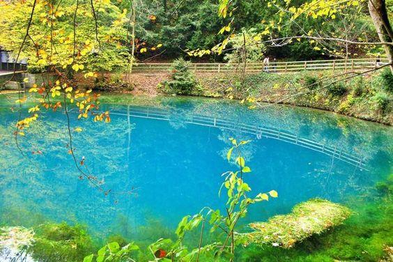Schönes Deutschland: 20 faszinierende Naturwunder Bild 11 - Reisen