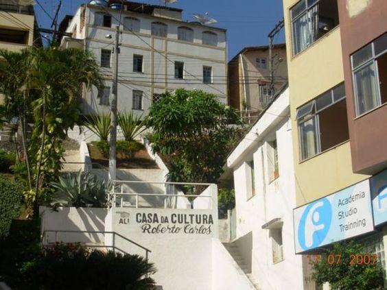 Casa da Cultura Cachoeiro de Itapemirim Espirito Santo