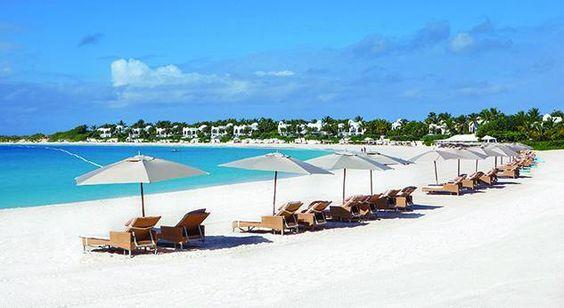 Playas: refugios paradisíacos