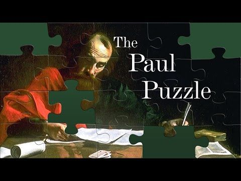 Insight: The Paul Puzzle - YouTube
