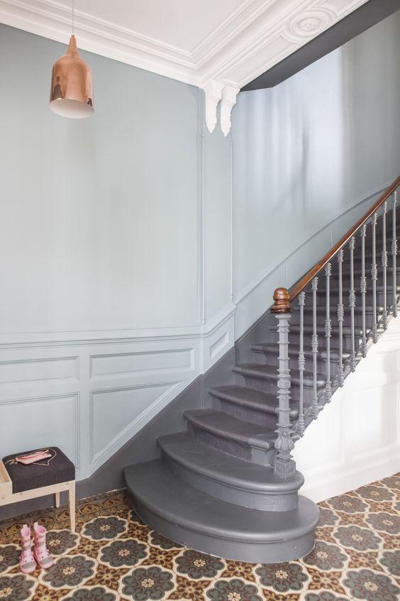 Fusion d r novation d coration maison bourgeoise 210 m2 home sweet home - Deco maison bourgeoise ...