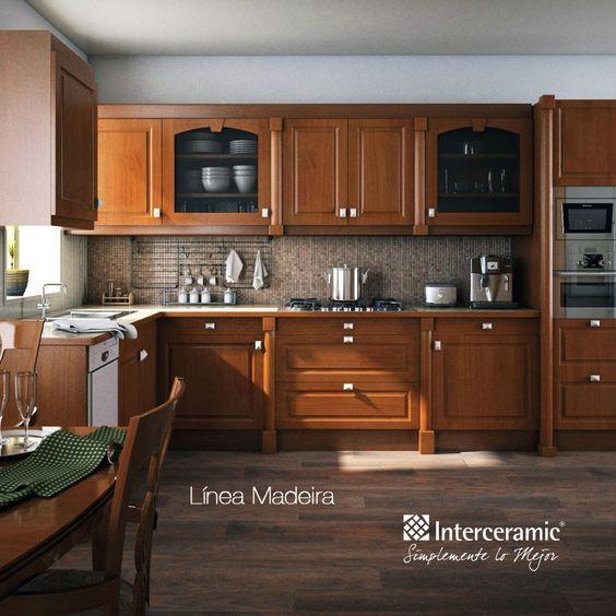 Cu nto manjar no saldr de esta cocina pisos para - Pisos para cocinas ...