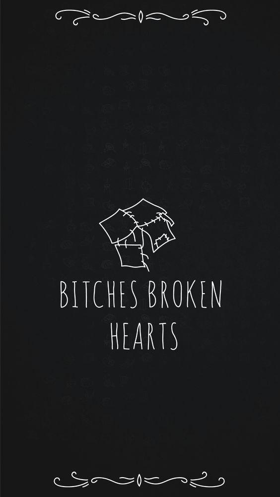 Llaw Horroriibaby Billie Billie Eilish Broken Heart