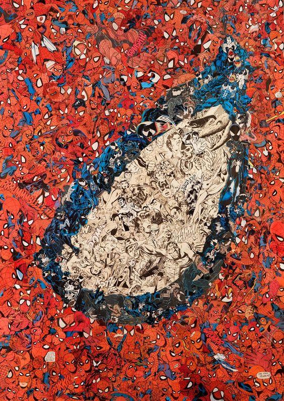 Galeria de Arte (5): Marvel e DC - Página 37 843c3825ef77728672167efaac2586ea