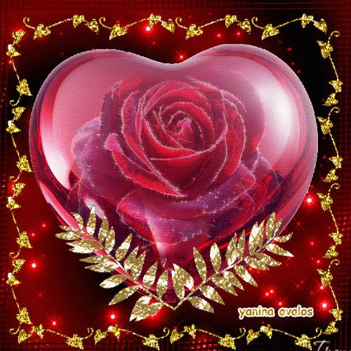 valentine rose quotes