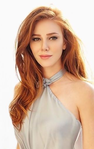 Elçin Sangu - Turkish Actress: