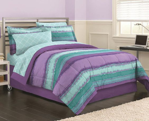 turquoise and purple bedroom teal and purple bedding sets tomlcefh color turquoise 17593