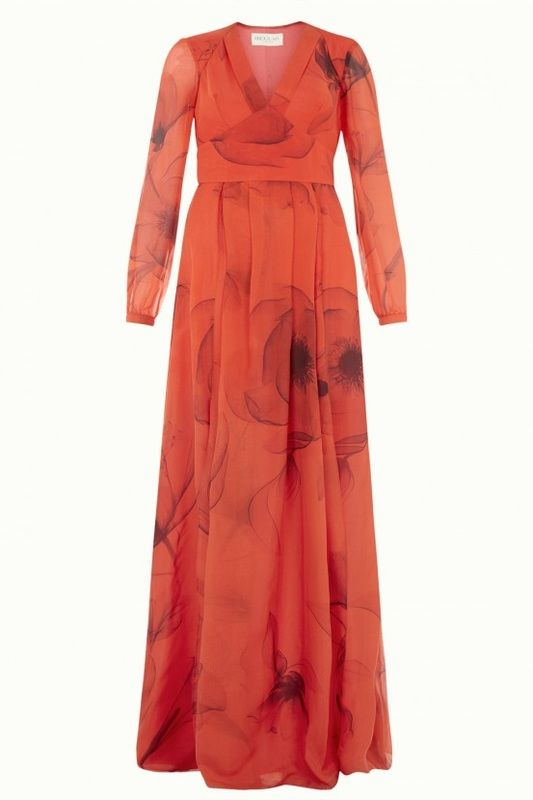 Beulah dress - worn by the Duchess of Cambridge:
