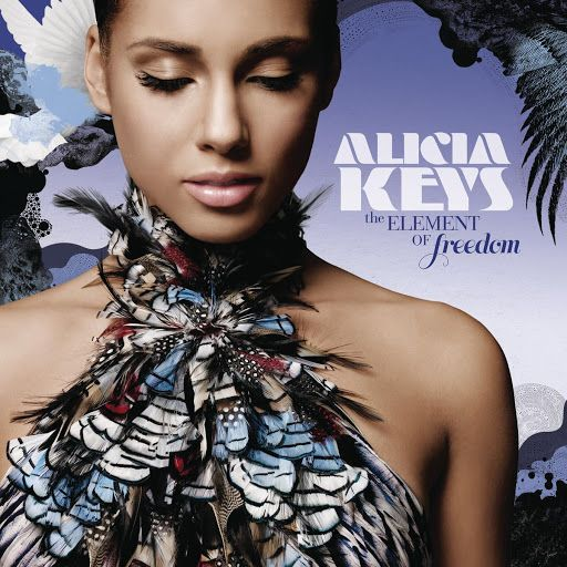 Watches and Youtube on... Alicia Keys New York