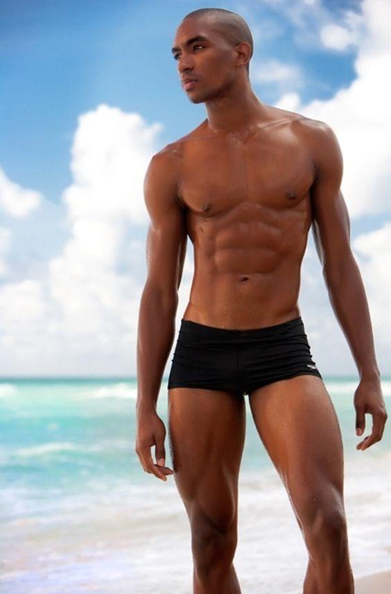 bahamian men